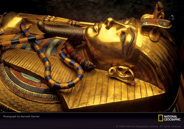 king-tut-coffin